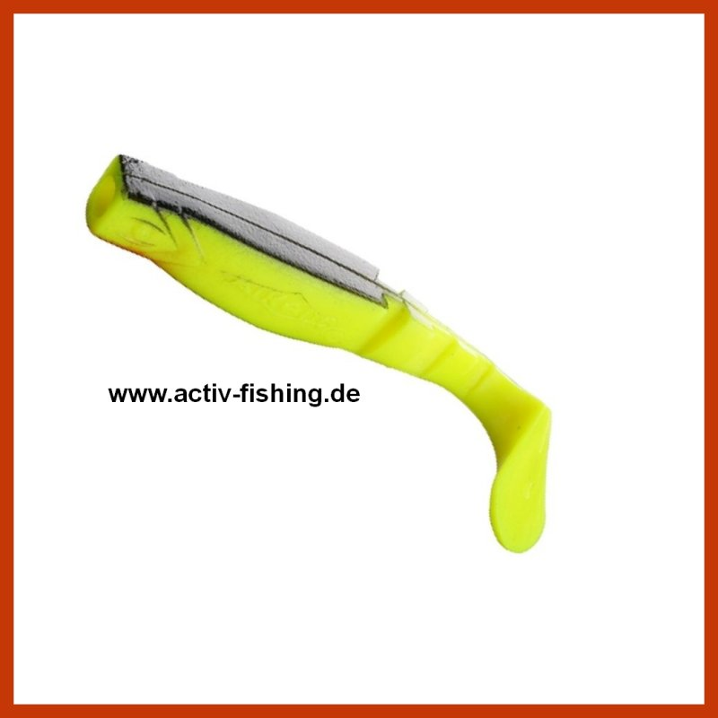 """/"""" Shads Drop-Shot Köder Gummifische 5,0 bis 13,0cm 117 /"""" MIKADO FISHUNTER"""
