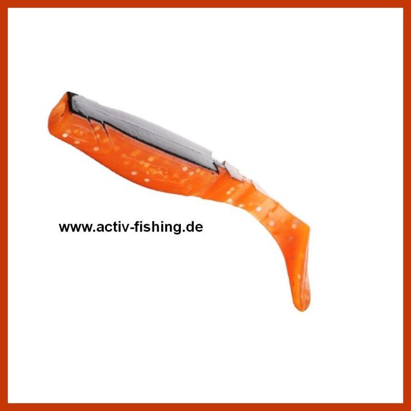 """/"""" Shads Drop-Shot Köder Gummifische 5,0 bis 13,0cm 75 /"""" MIKADO FISHUNTER"""