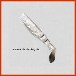 """108 /"""" MIKADO FISHUNTER /"""" Shads Drop-Shot Köder Gummifische 5,0 bis 13,0cm"""