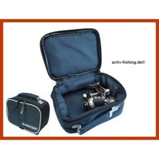 Angeltasche 20x16x9cm TEAM FILSTAR komplett gepolsterte Rollentasche KK31-2