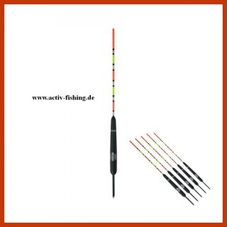 TOP FLOAT TF TF6027 Multi Color Laufpose Pose Waggler 3,0g / ca. 24,0cm