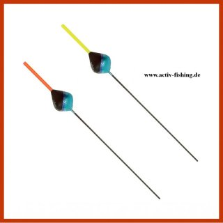 TOP FLOAT TF1057 Stipp Pose Schwimmer Fließwasserpose gelb 5,0g