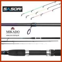 Composite Feederrute Methodfeeder MIKADO SASORI 3,25m /...