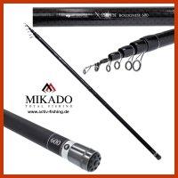 MIKADO X-PLODE NG BOLOGNESE Rute 7,0m/604g/Wg.30g voll...