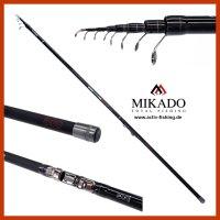 MIKADO MFT BOLOGNESE Rute 6,0m/311g / Wg. 1-25g / high...