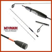Ultra Light Spinnrute MIVARDI ACCORD JIG 1,98m/ Wg. 1-7g...