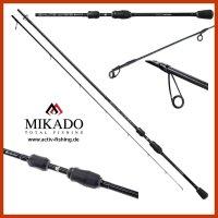 Spinnrute MIKADO BIXLITE LIGTH SPIN 1,98m/ 75g/ Wg.1-7g...