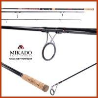 3-teilige Karpfenrute MIKADO MILESTONE TRI-CARP 13FT...