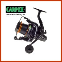 CARPEX HULK QD 658 starke Karpfenrolle Carp Reel mit...