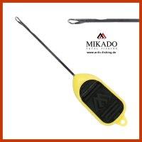 MIKADO HQ SPLICING NEEDLE Baiting Tool Ködernadel...