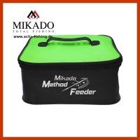 MIKADO EVA Dry Bag 29x29x12cm wasserdichte EVA Box...