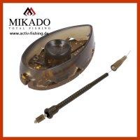 MIKADO APERIO QFM SYSTEM IN-LINE FLAT METHOD FEEDER...