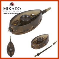 MIKADO APERIO Q.F.M SYSTEM IN-LINE FLAT METHOD FEEDERS...