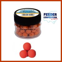 13g CARP ZOOM 9mm Method Wafters STRAWBERRY Pop Up...