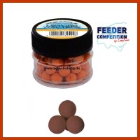 13g CARP ZOOM 9mm Method Wafters HOT SPICE Pop Up Miniboilie