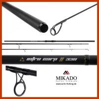 3-teilige Karpfenrute MIKADO INTRO CARP II 11FT...