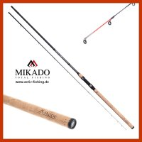 2-teilige high Carbon MIKADO X-PLODE METHOD FEEDER...