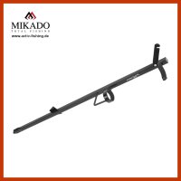 MIKADO ROD REST CAT TERRITORY 95cm massiver Wels Waller...