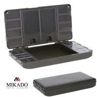 MIKADO CARP Kleinteile Tackle Box für Rig...