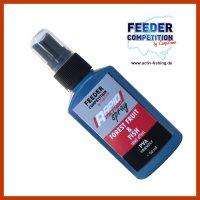 50ml CARP ZOOM Color Bait Aroma Spray Flavour Liquid...