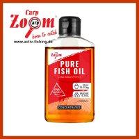 200ml CARP ZOOM FISH OIL Fischöl für...