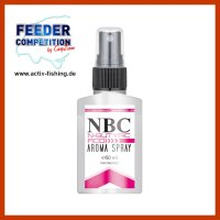 50ml CARP ZOOM NBC Buttersäure Aroma Spray Flavour...
