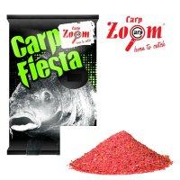 3kg CARP ZOOM CARP FIESTA - RIVER CHEESE Grundfutter...