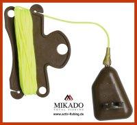 MIKADO Back Lead System Absenkblei 85g (3oz) Line Sinker...