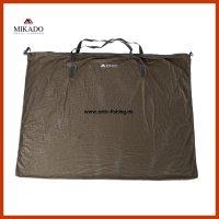 MIKADO massiver Soft Mesh Karpfensack 120x90cm Carp Sack