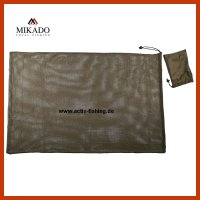 MIKADO massiver Soft Mesh Karpfensack 120x80cm Carp Sack...