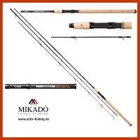 3-teilige high 24T Carbon MIKADO MFT METHOD FEEDER...