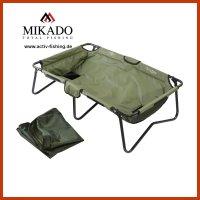 MIKADO TERRITORY stabile kompakte Abhakmatte Cradle Mat...