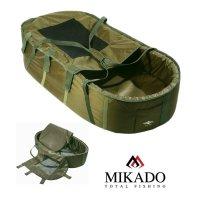 MIKADO kompakte Abhakmatte Cradle 104x50x22 cm mit...