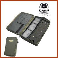 MIVARDI Carp Hooklength Wallet Rig Tackle Bag...
