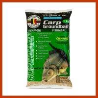 1kg VAN DEN EYNDE CARP FISHMEAL Angelfutter Karpfenfutter...