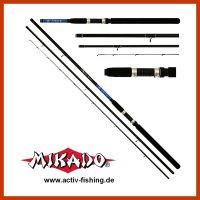 Carbon Composite Feederrute Methodfeeder MIKADO FISH...