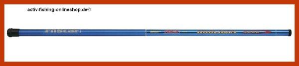 """FILSTAR """"HOOLIGAN POLE""""  teleskopierbare Stipprute 4,0m / 253g"""