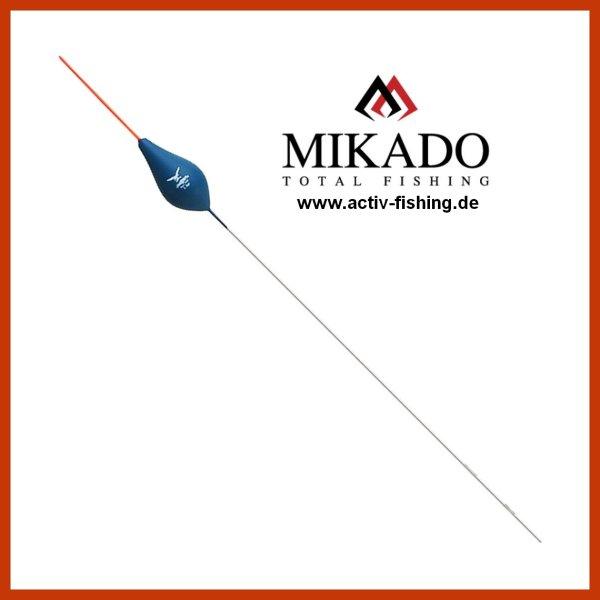 """MIKADO"" Wettkampfpose Pose Stipppose mit Metallkiel 2,0g"