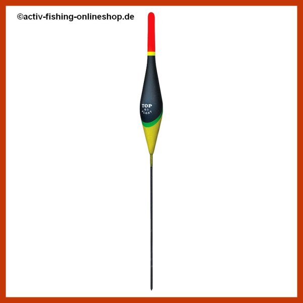 """""""TOP FLOAT"""" TF 1018 Forellenpose Pose Trout Floater 4,0g"""