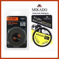 20m PVA Tape 10mm breit 50µm / glatt PVA Band
