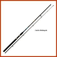 """Composite Spinnrute, leichte Barschrute """" FILSTAR LUPO SPIN"""" Wg.10-30g"""