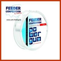 10m FEEDER POWER GUM Feedergum Shock Absorber Feedermontage