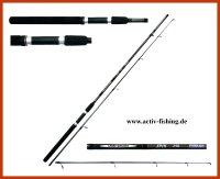 """Carbon Spinnrute """"FILSTAR CARBO SPECIALIST"""" verschiedene Längen und Wurfgewichte"""
