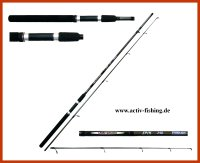 "Carbon Spinnrute ""FILSTAR CARBO SPECIALIST"" 2,70m / Wg. 35-85g"