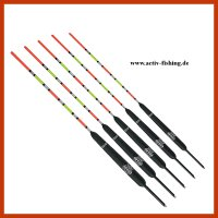 """""""TOP FLOAT TF TF6027"""" Multi Color Laufpose Pose Waggler 3,0g / ca. 24,0cm"""