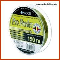 "150m ""VAN DEN EYNDE PRO FEEDER"" Flourcarbon..."