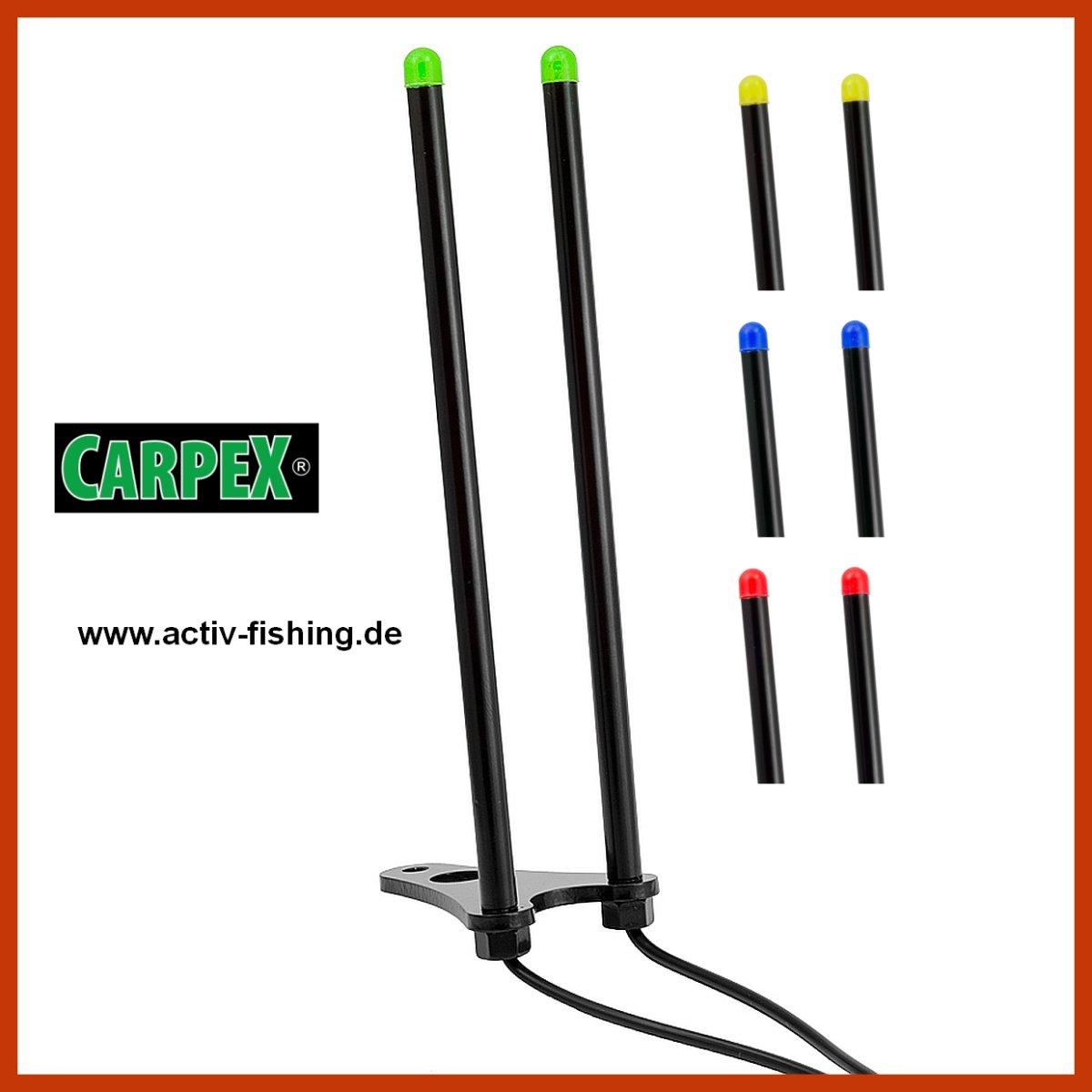 Carp Zoom Snag Bar Rutensicherung