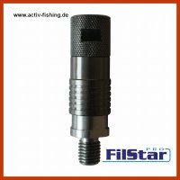 TEAM FILSTAR FQL03 Quick Release Connector Adaptor...