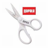 """""""RAPALA SRSD-1 """" ergonomische Angelschere Braid..."""