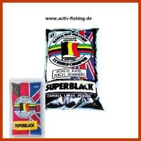 """1kg """" VAN DEN EYNDE SUPER BLACK """" leichtes..."""